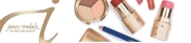 JANE IREDALE Skin Care Makeup